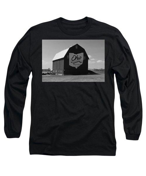 Bicentennial Barn Long Sleeve T-Shirt