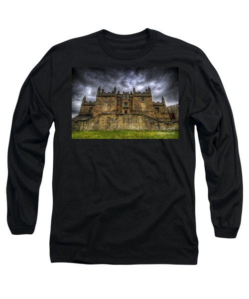 Bolsover Castle Long Sleeve T-Shirt