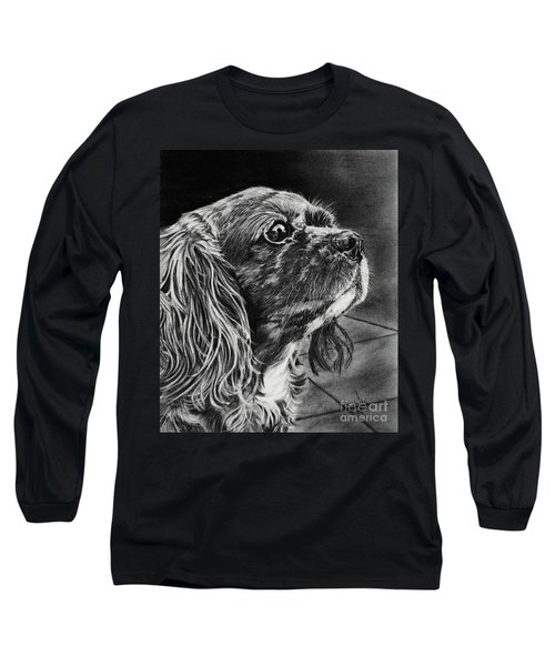 Cavalier II Long Sleeve T-Shirt
