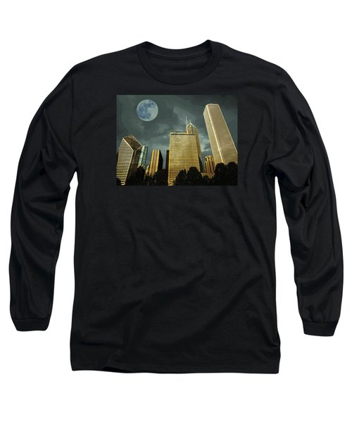 Chicago Long Sleeve T-Shirt
