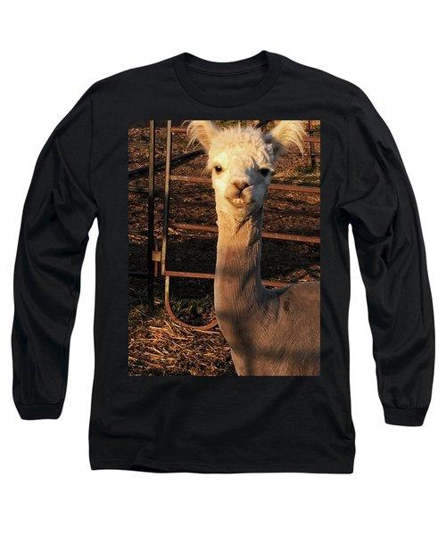 Cria Long Sleeve T-Shirt
