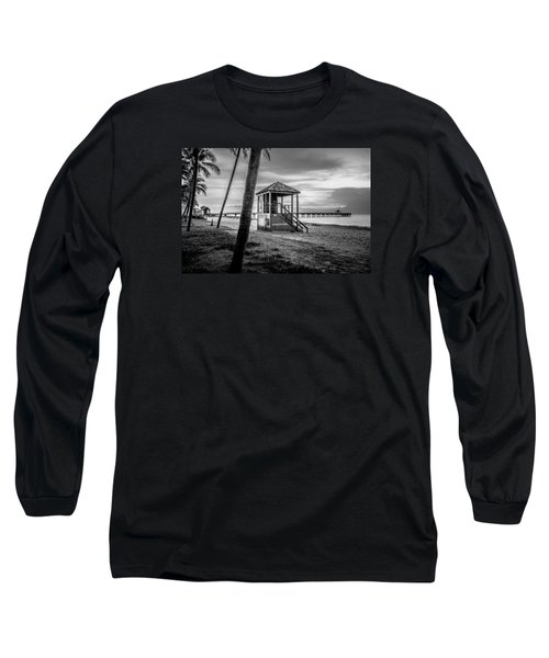 Deerfield Beach  Long Sleeve T-Shirt
