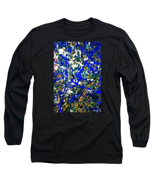 Dripx 8 Long Sleeve T-Shirt