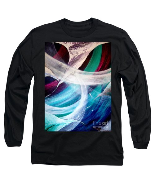 Gaia Symphony Long Sleeve T-Shirt