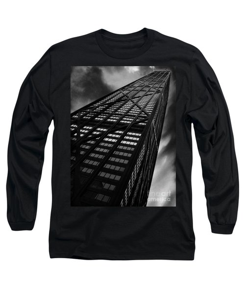 Limitless Long Sleeve T-Shirt