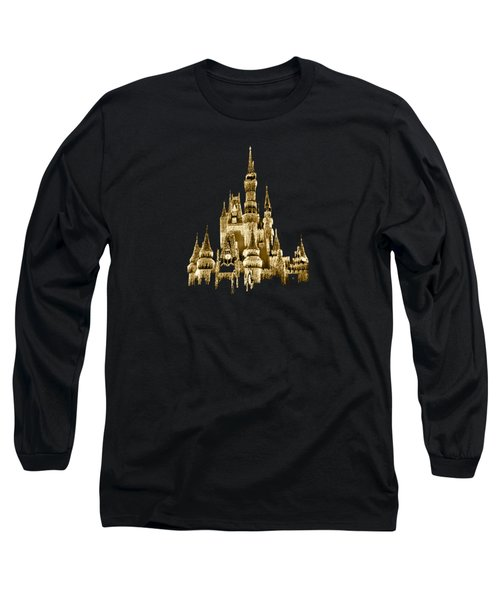 Magic Kingdom Long Sleeve T-Shirt