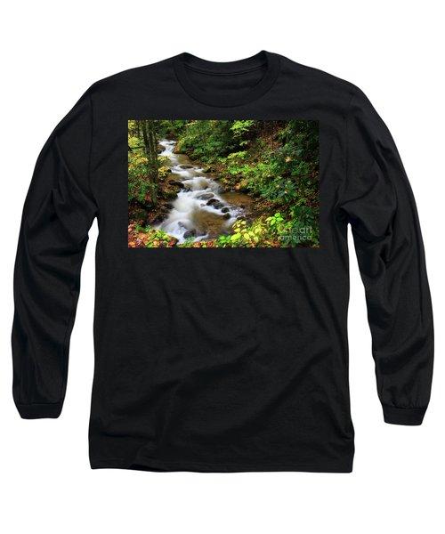 Mountain Creek Long Sleeve T-Shirt
