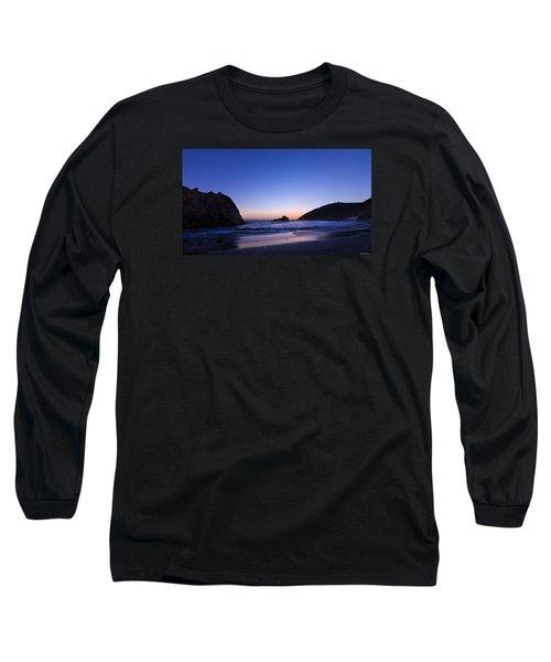 Pfeiffer Beach Long Sleeve T-Shirt