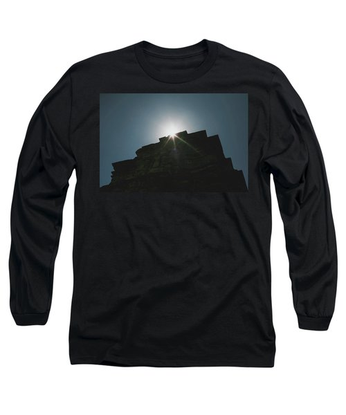 poshanu Tower Long Sleeve T-Shirt