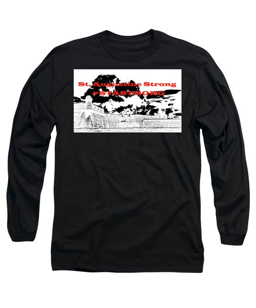 #stastrong Long Sleeve T-Shirt