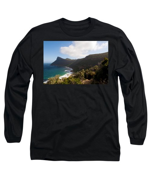 Table Mountain National Park Long Sleeve T-Shirt