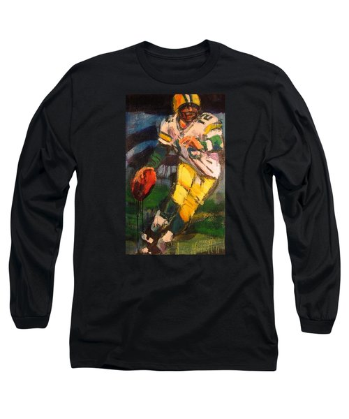 2011 Mvp Long Sleeve T-Shirt by Les Leffingwell