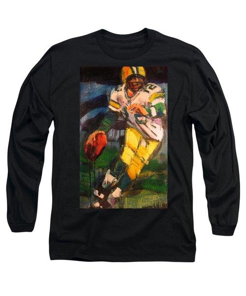 2011 Mvp Long Sleeve T-Shirt