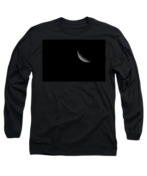 2015 Harvest Moon Eclipse 1 Long Sleeve T-Shirt