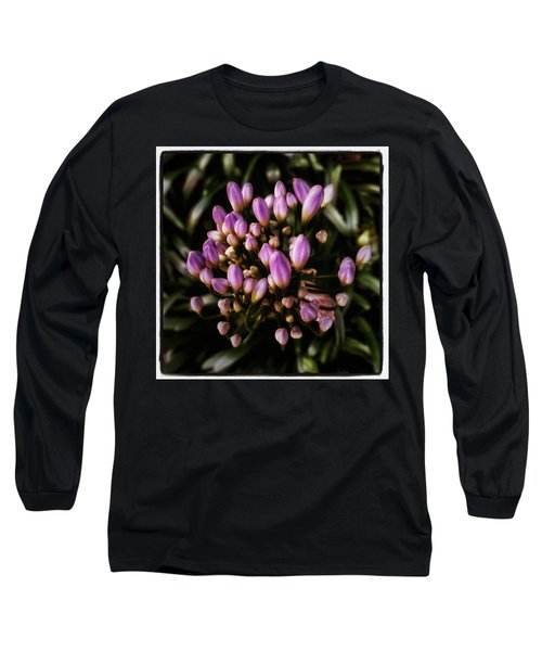 Long Sleeve T-Shirt featuring the photograph Instagram Photo by Mr Photojimsf