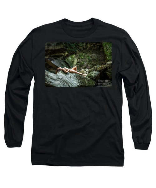 Intimations Of Immortality Long Sleeve T-Shirt