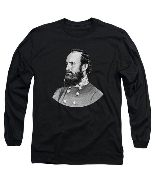 Stonewall Jackson - Six Long Sleeve T-Shirt