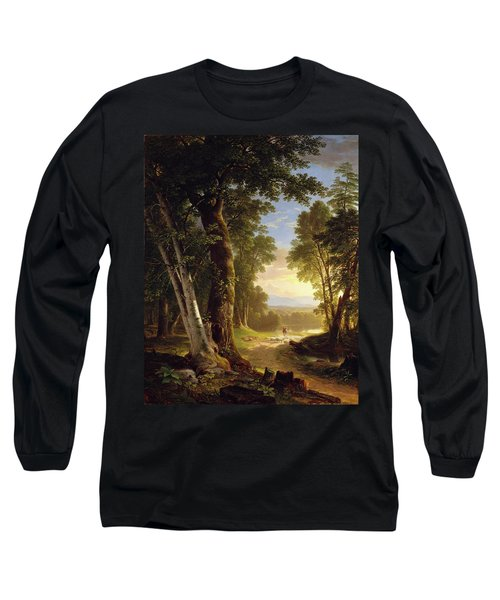 The Beeches Long Sleeve T-Shirt