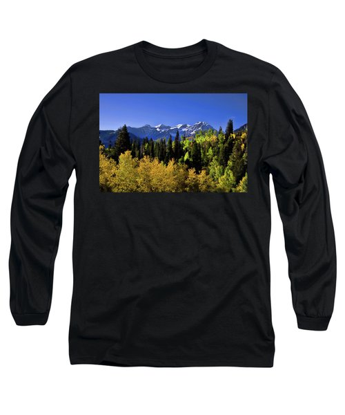 Autumn Splender Long Sleeve T-Shirt