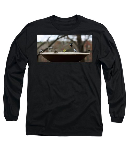 30 Seconds Long Sleeve T-Shirt
