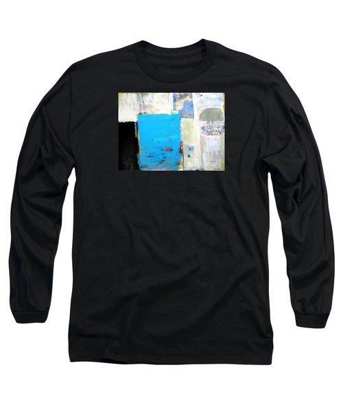 3.1416 Long Sleeve T-Shirt