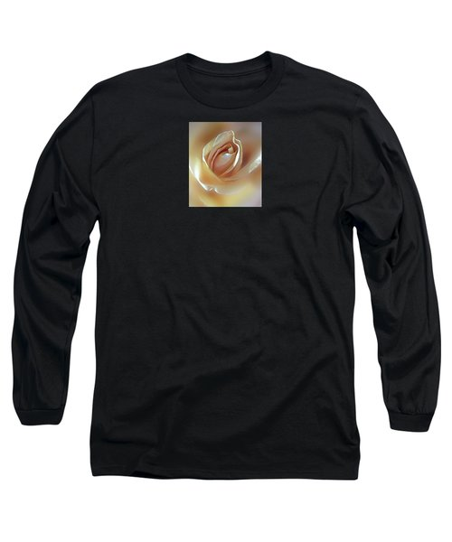 3977 Long Sleeve T-Shirt by Peter Holme III