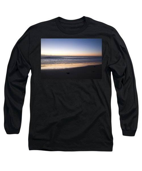 Long Sleeve T-Shirt featuring the photograph Irish Dawn by Ian Middleton