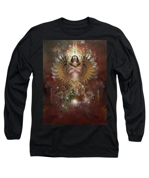 4 Seasons 1 Long Sleeve T-Shirt