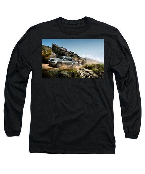 Volkswagen Long Sleeve T-Shirt