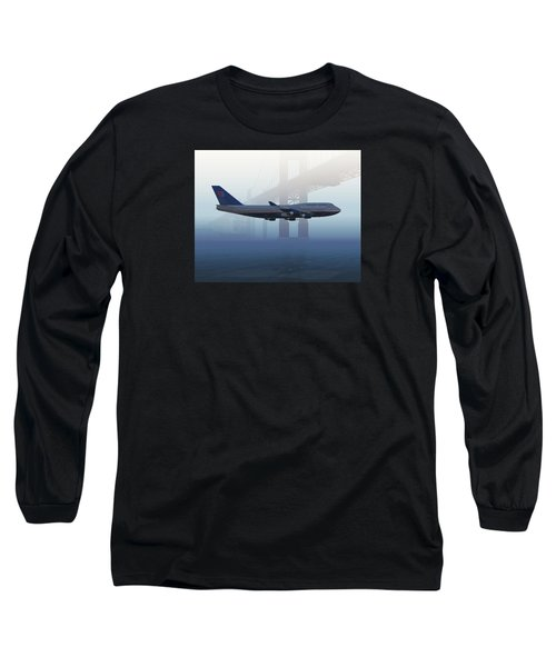 400 Under The Gate Long Sleeve T-Shirt
