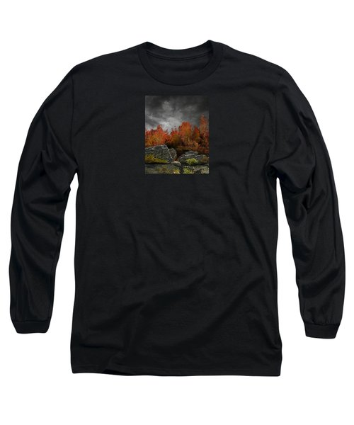 4004 Long Sleeve T-Shirt by Peter Holme III