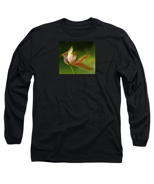 4188 Long Sleeve T-Shirt by Peter Holme III