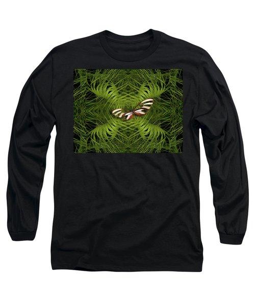 4501 Long Sleeve T-Shirt