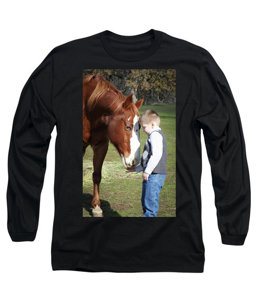47 Long Sleeve T-Shirt