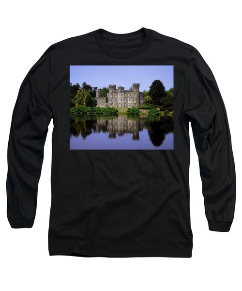 Johnstown Castle, Co Wexford, Ireland Long Sleeve T-Shirt
