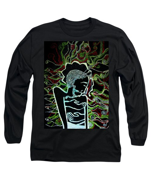 Pieta Long Sleeve T-Shirt