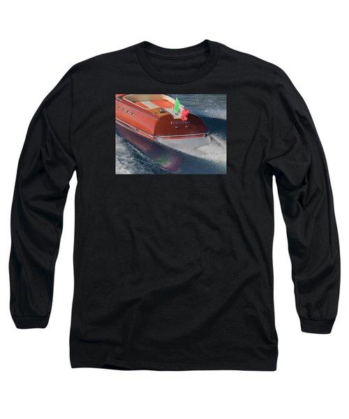 Riva Portofino Long Sleeve T-Shirt