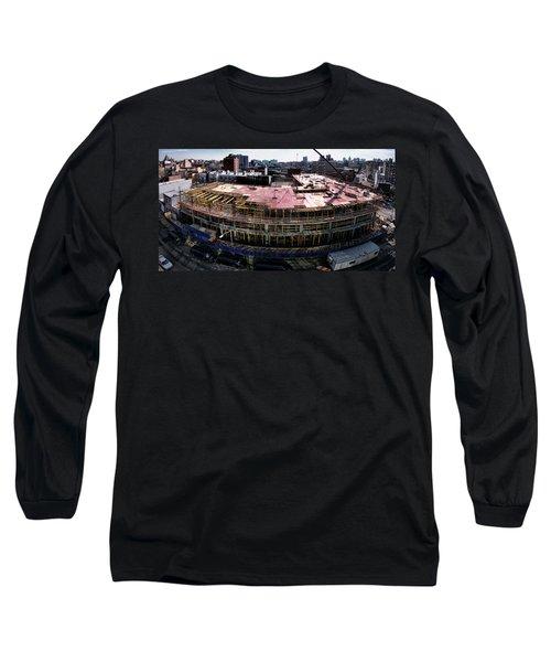 544 Union 1 Long Sleeve T-Shirt