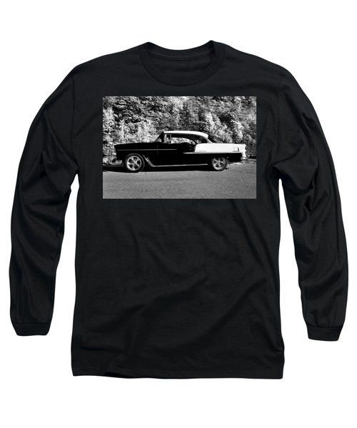 55 Belair In Ir Long Sleeve T-Shirt