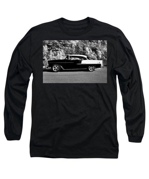 55 Belair In Ir Long Sleeve T-Shirt