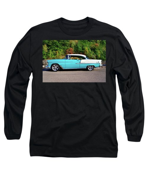55 Belair Long Sleeve T-Shirt