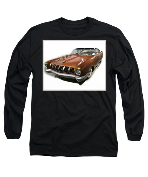 55 Merc Concept Long Sleeve T-Shirt