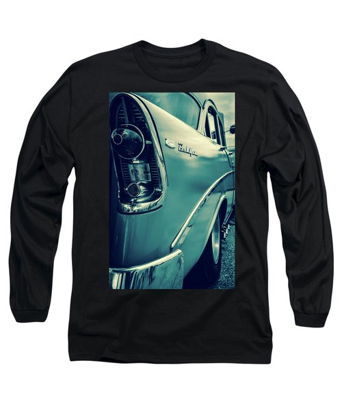 57 Fin Long Sleeve T-Shirt