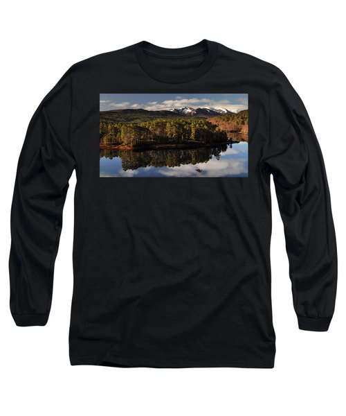 Glen Affric Long Sleeve T-Shirt