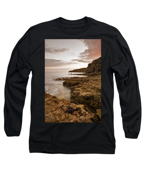 Seacombe Bay Long Sleeve T-Shirt