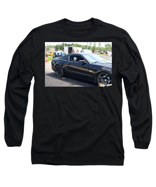 8627 06-15-2015 Esta Safety Park Long Sleeve T-Shirt