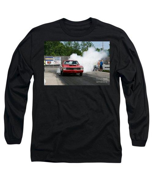 8696 06-15-2015 Esta Safety Park Long Sleeve T-Shirt