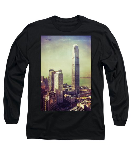 88 Floors Long Sleeve T-Shirt