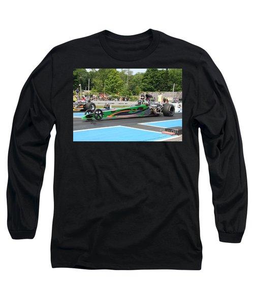 8826 06-15-2015 Esta Safety Park Long Sleeve T-Shirt
