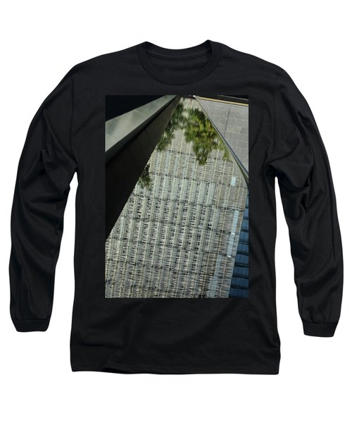 911 Memoral Pool 2016-3 Long Sleeve T-Shirt
